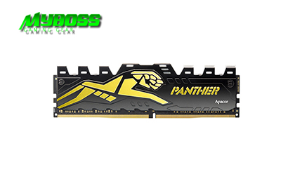 RAM Apacer Panther Golden 8G DDR4 2666Mhz