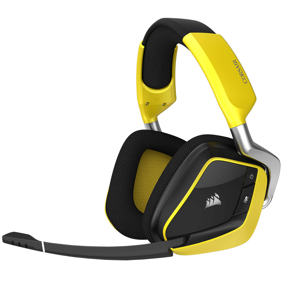 Tai nghe Corsair VOID Pro V2 SE-Yellow