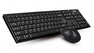 Wireless Keyboard and Mouse A120G